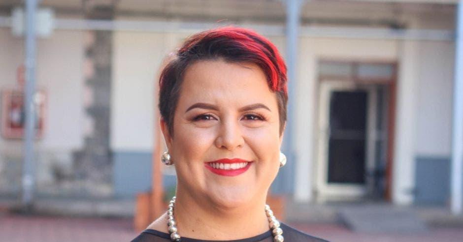 Laura Guido, diputada oficialista del PAC