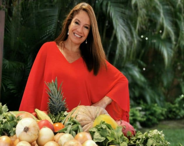 Lorena Velazquez, chef
