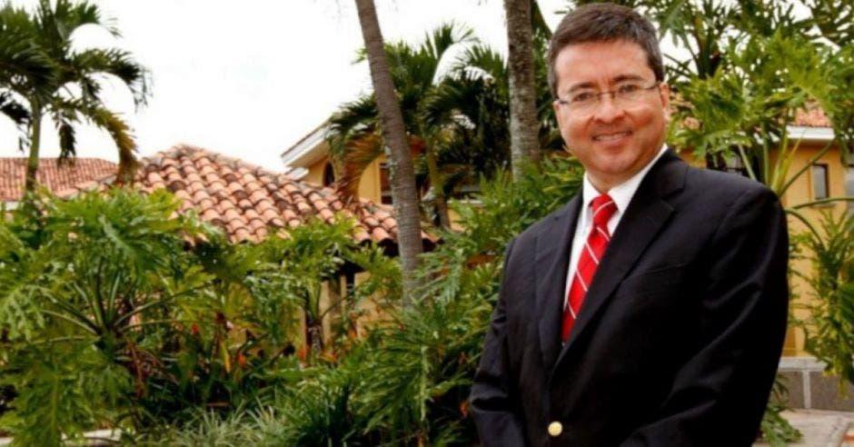 Pedro Muñoz, diputado del PUSC