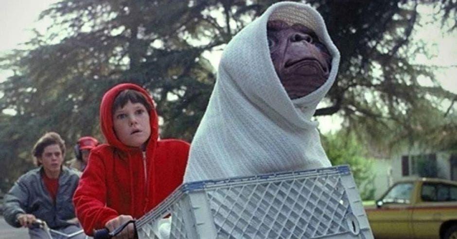 Foto de la película ET