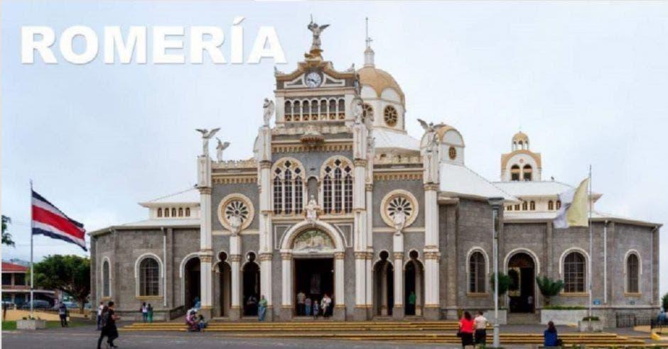 Iglesia Cartago