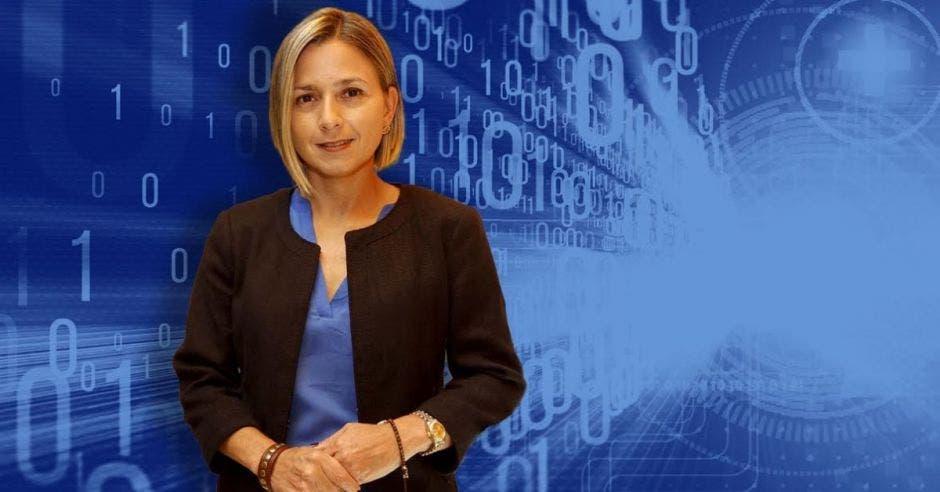 Ineke Geesink,Gerente País, Microsoft Costa Rica
