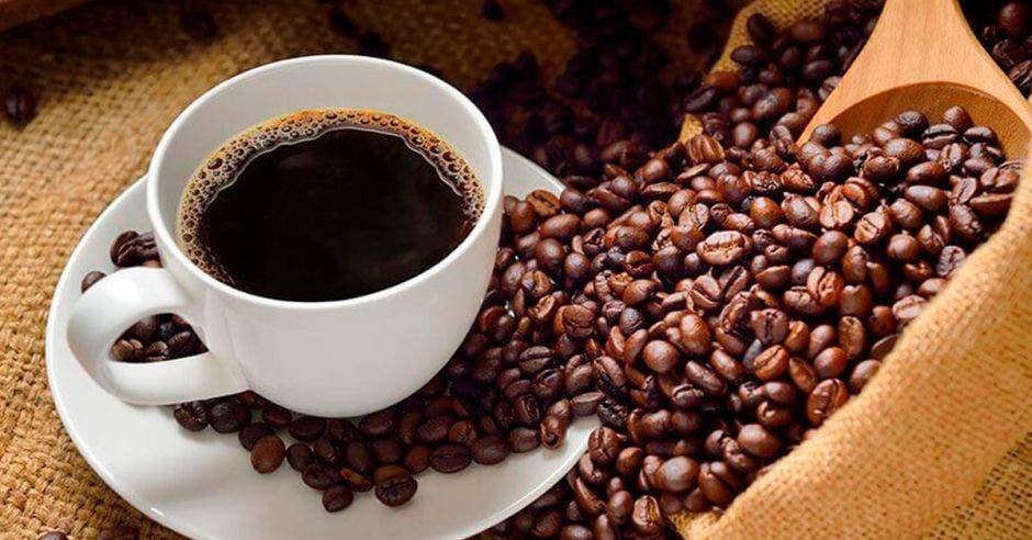 Café en diferentes presentaciones