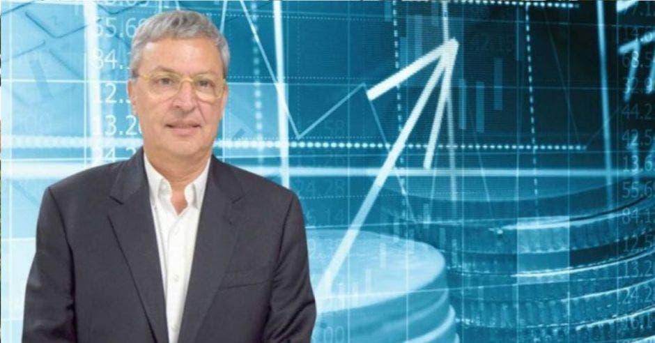 Álvaro Sáenz, presidente de UCCAEP