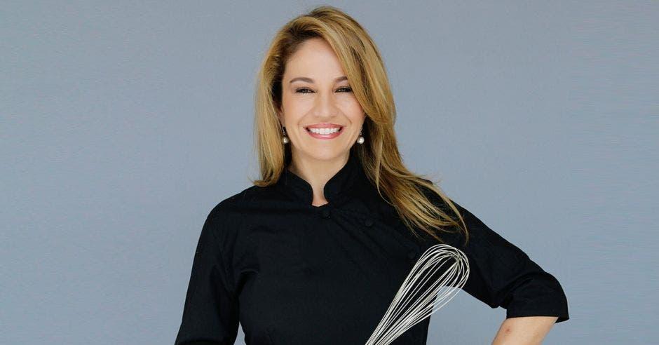 Chef Lorena Velázquez