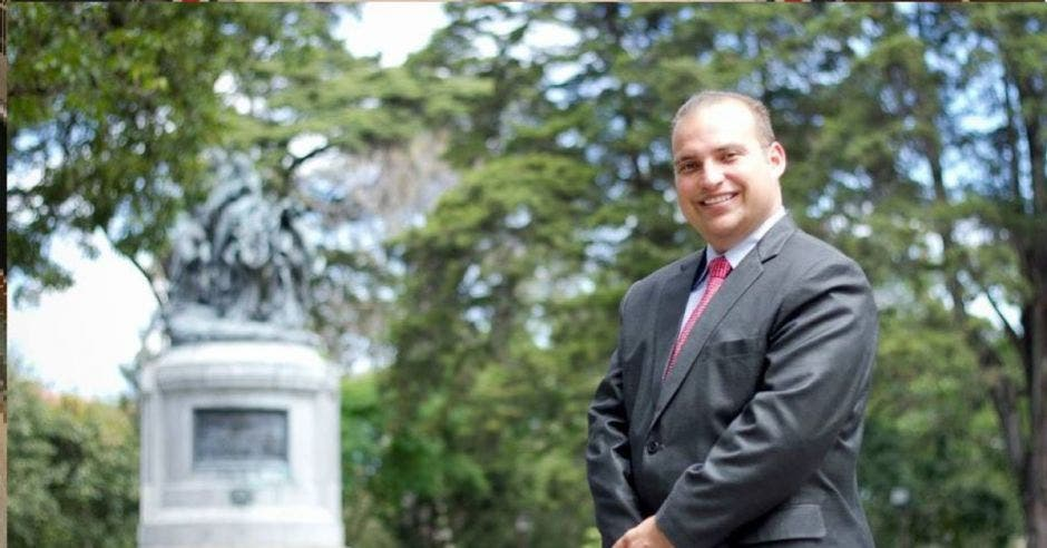 Pablo Heriberto Abarca, diputado de la Unidad