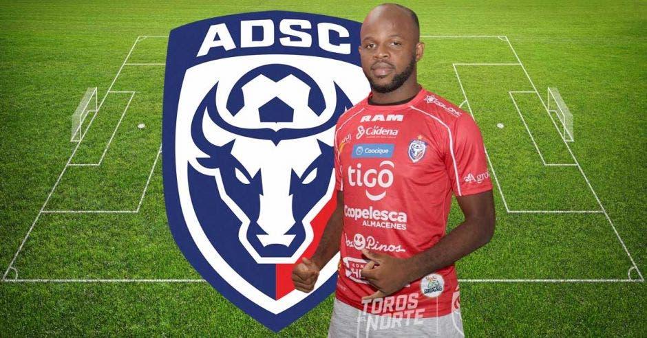 Javon East, nuevo jugador de San Carlos