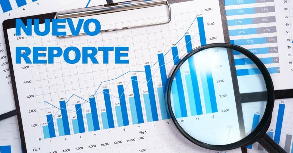 Nuevo reporte Covid-19