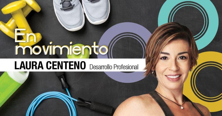 Blogger Laura Centeno