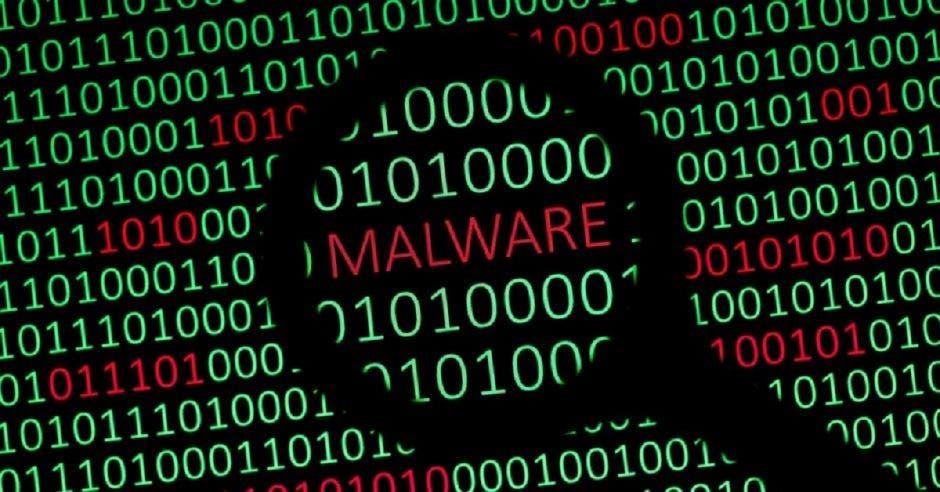 Malware visto con lupa