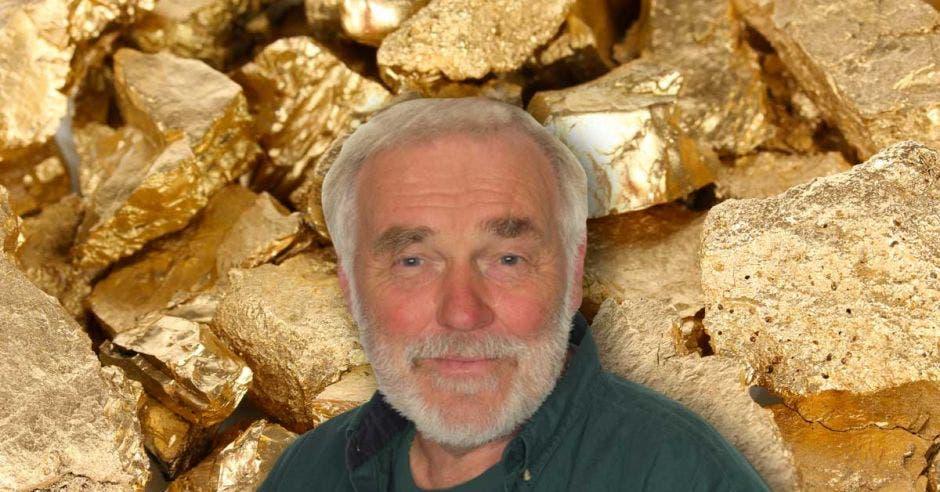 Erich Rauguth es Presidente de Infinito Gold Limited