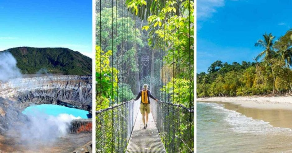 Imágenes turísticas