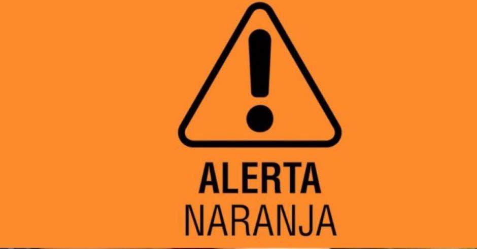 Signo de alerta