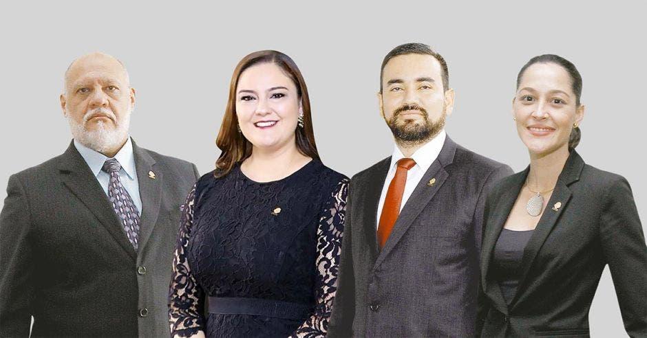 """Los diputados opositores planean revisar """"minuciosamente el presupuesto"""". Cortesía/La República."""