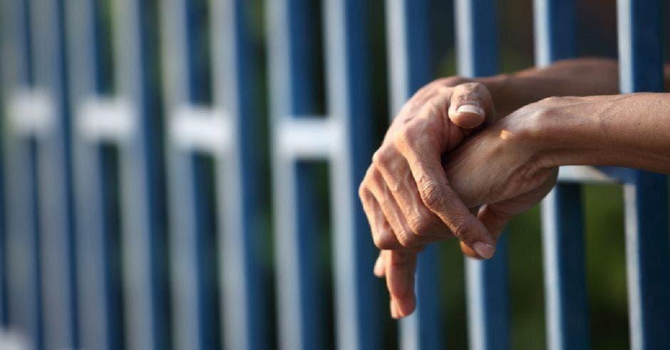 Privado de libertad