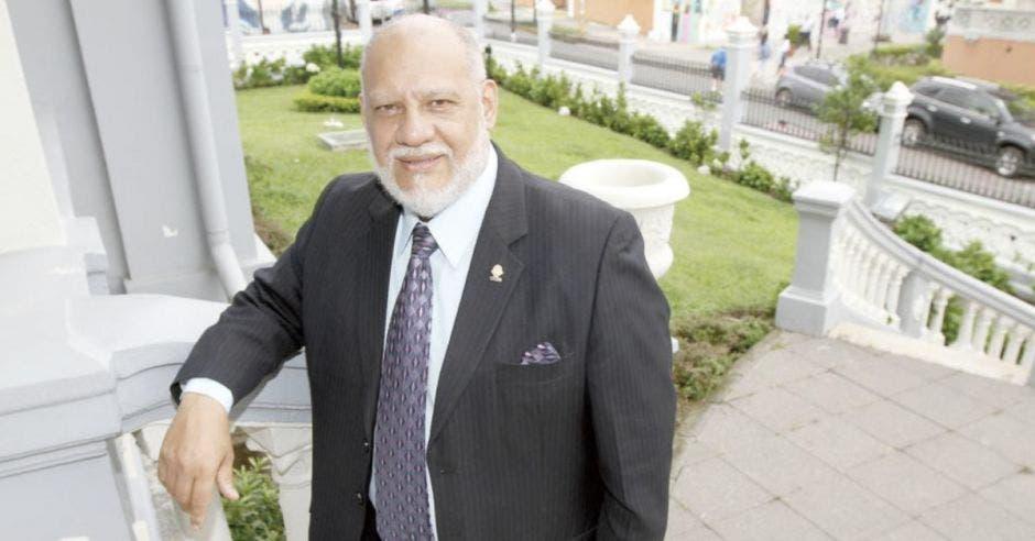Carlos Avendaño, diputado de Restauración Nacional