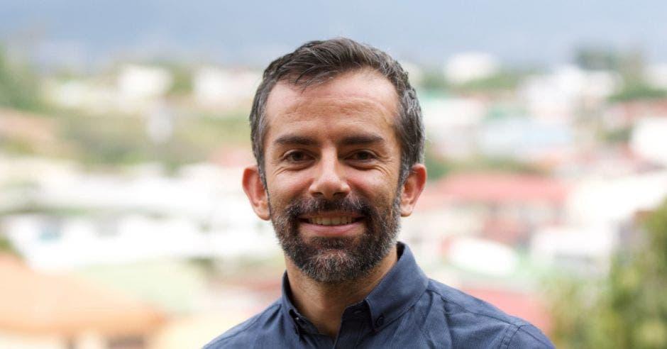 David Gómez, consultor movilidad
