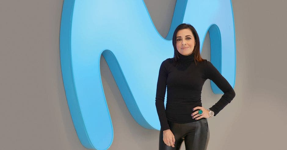 Marianella Cordero, Communications Leader de Movistar
