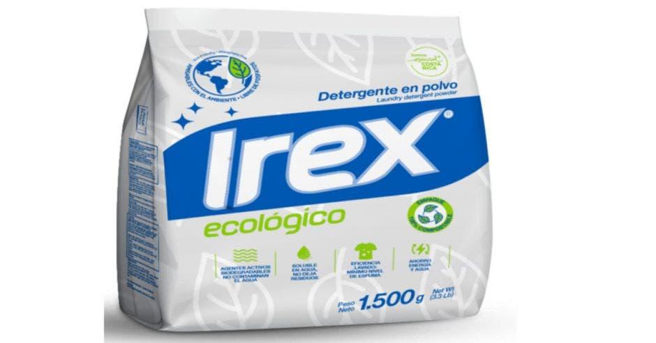 Jabón Irex
