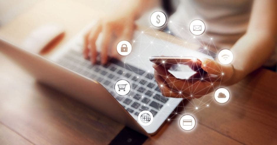 Pago de IVA a compras digitales