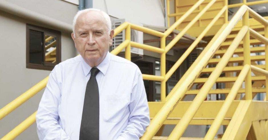 Rodolfo Méndez, ministro de Obras Públicas