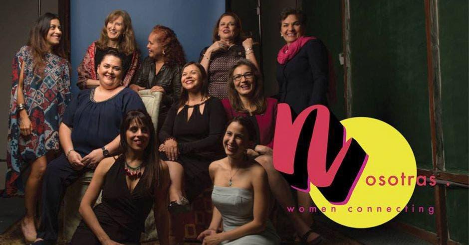 Mujeres lideres de Costa Rica
