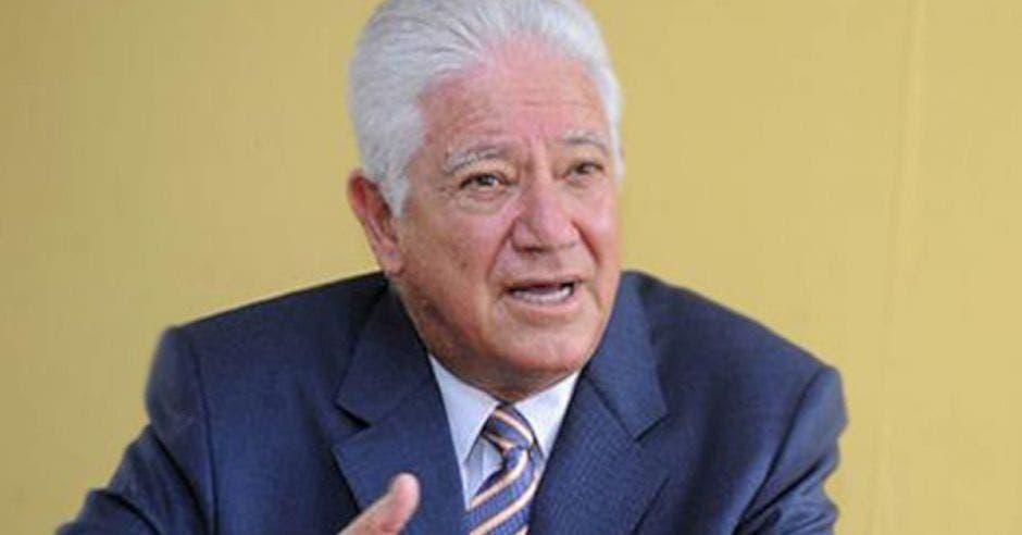 José Miguel Corrales, exdiputado