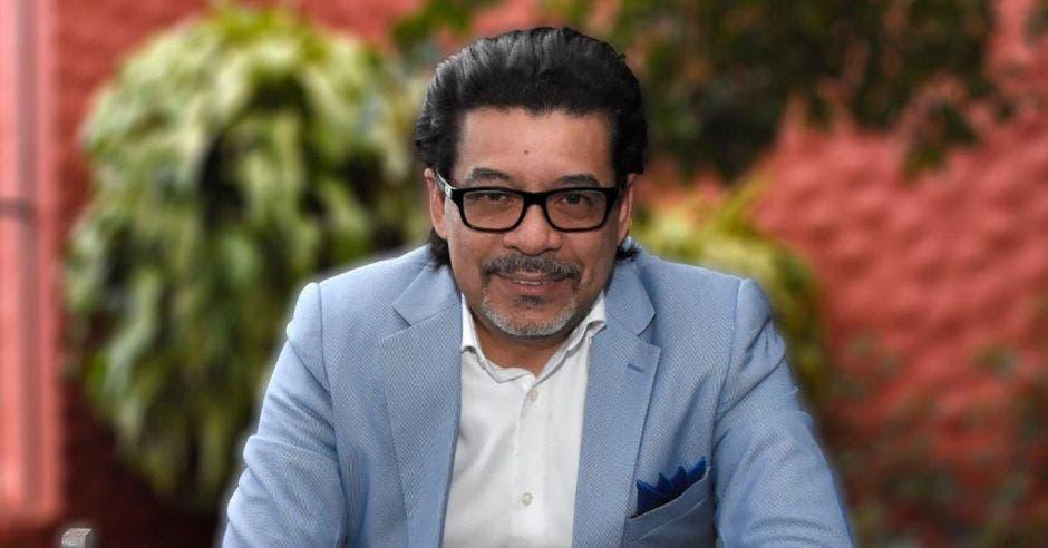 Antonio Quirós, presidente de Fecoprobe