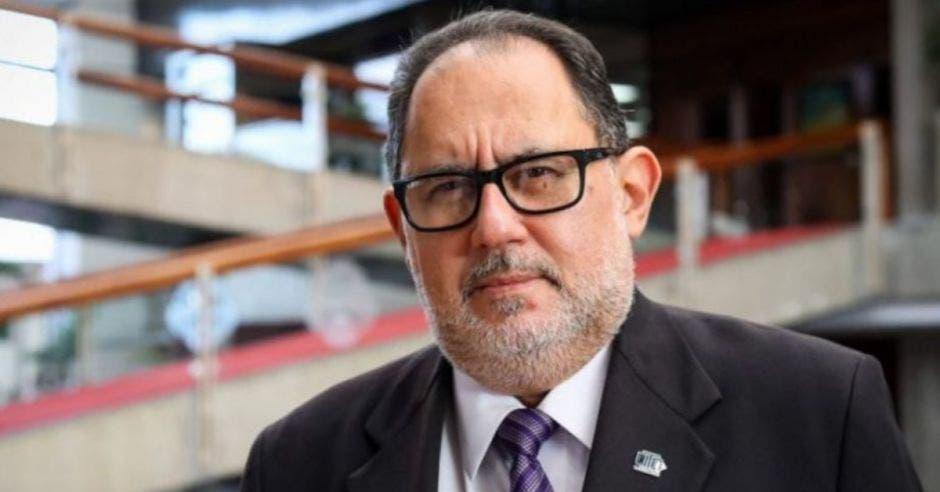 Marcelo Prieto, ministro de la Presidencia. Archivo/La República