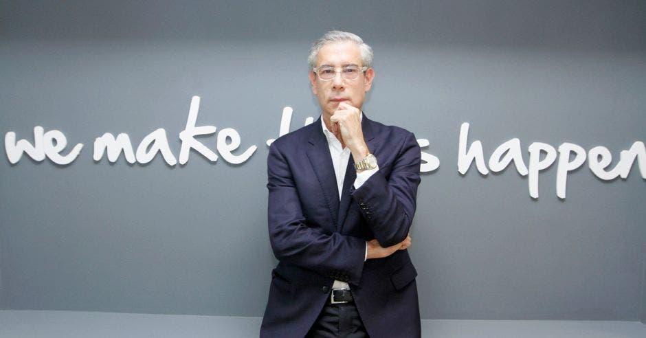 Pedro M. París, CEO de PBS Group