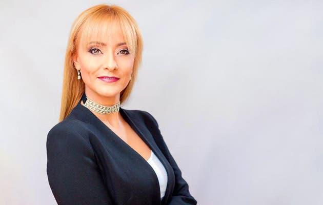 Dra Angie Arce Acuña, abogada.