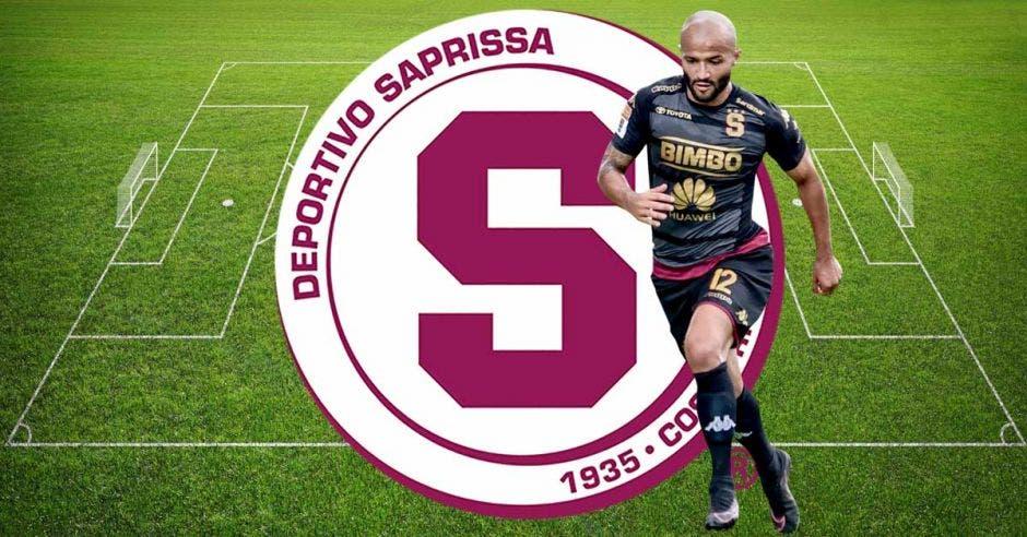 Ricardo Blanco, con buen futbol rompe barreras