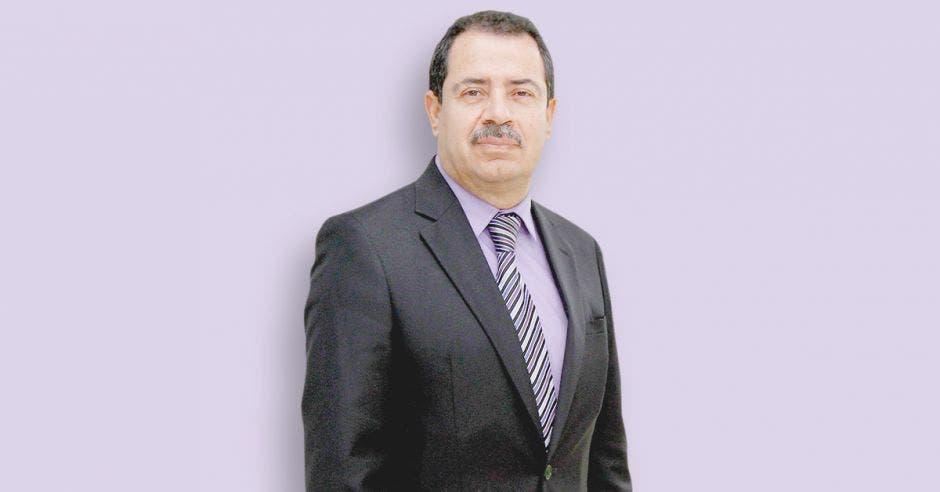 Mario Redondo, alcalde de Cartago
