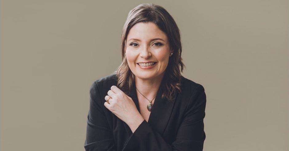 Laura Arce, directora del Consejo Consultivo Nacional de Responsabilidad Social