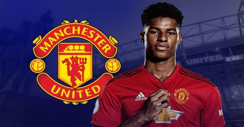 futbolista manchester united