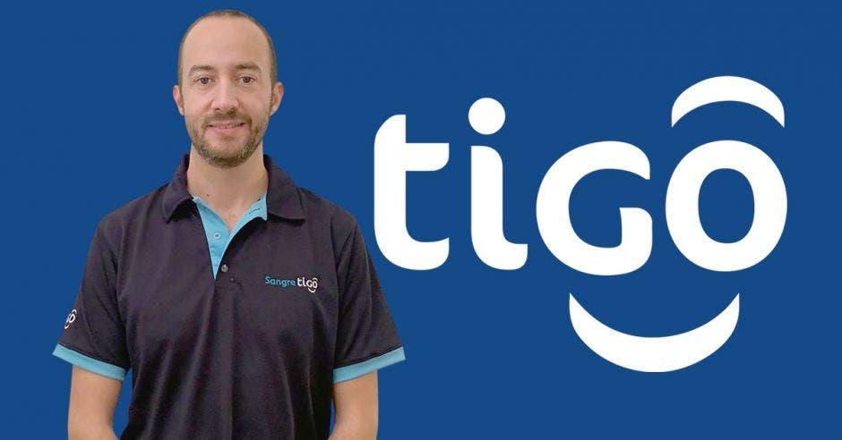 Carlos Maldonado, director de la unidad B2B de Tigo.