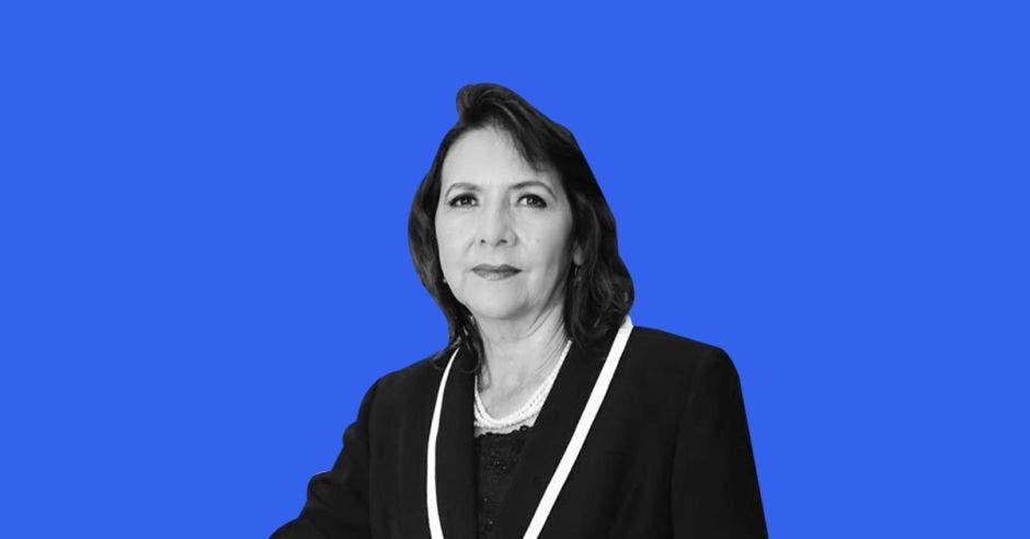 Ana Isabel Solano