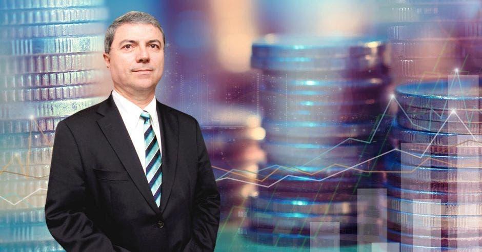 Gerardo Corrales, economista de Economía Hoy
