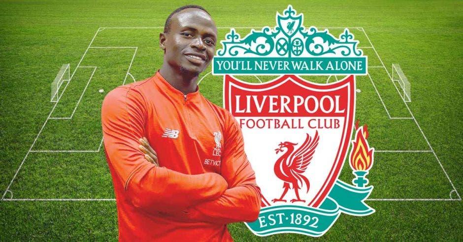 Sadio Mané, el mejor futbolista africano del momento