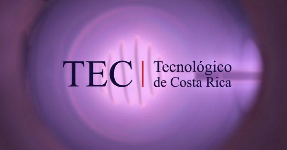 Una imagen que dice TEC
