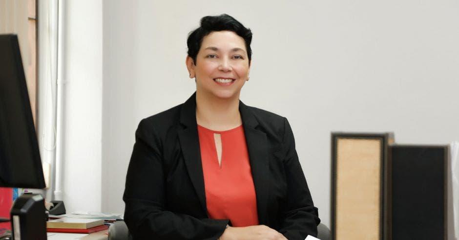Marianela Núñez, nueva rectora de Ulacit