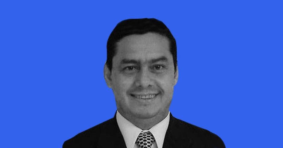 Luis Antonio Barrantes