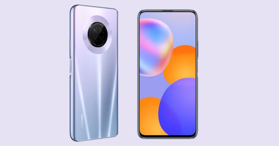 Y9a de Huawei