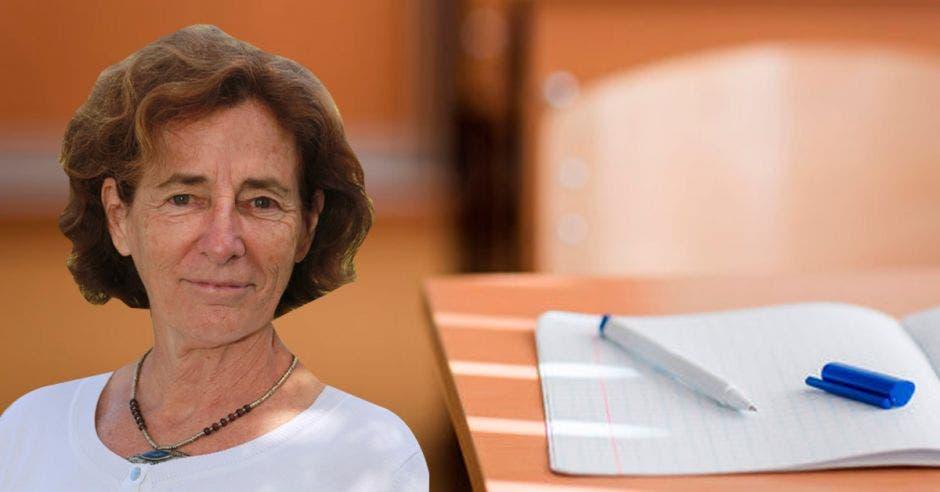 Anne Aronson, Fundadora The European School Costa Rica