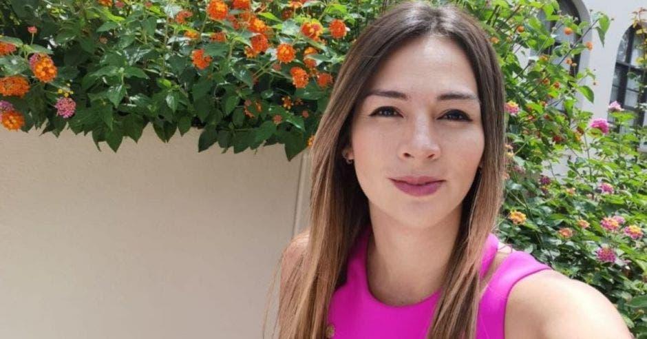 María José Corrales, diputada del PLN. Archivo/La República.