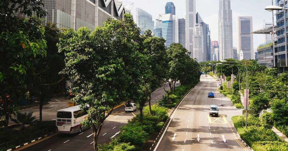 El espacio urbano se transformará