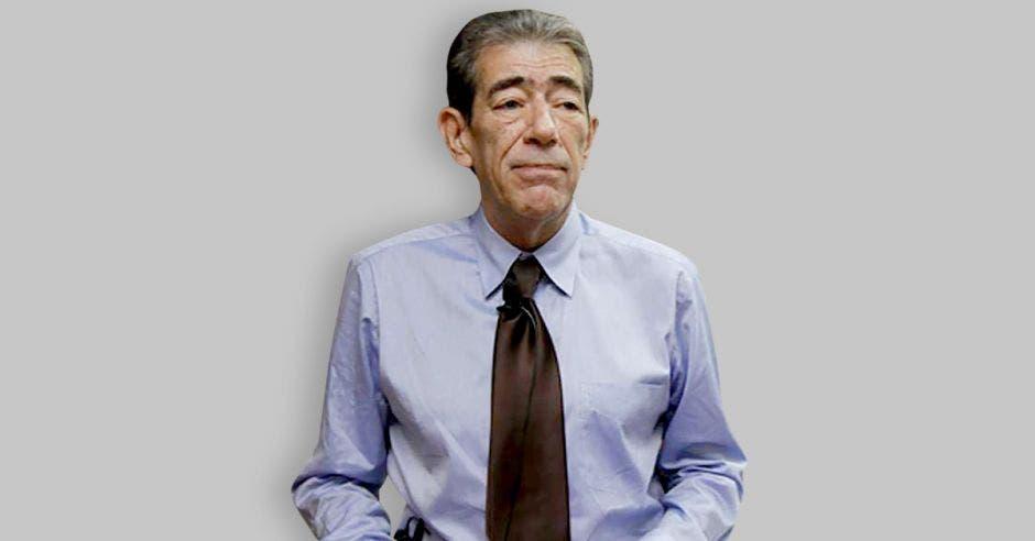 Mario Barrenechea Coto, sinónimo de banca