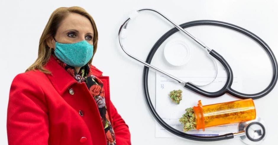 Cannabis medicinal e industria del cáñamo no se debatirían en sesiones extraordinarias