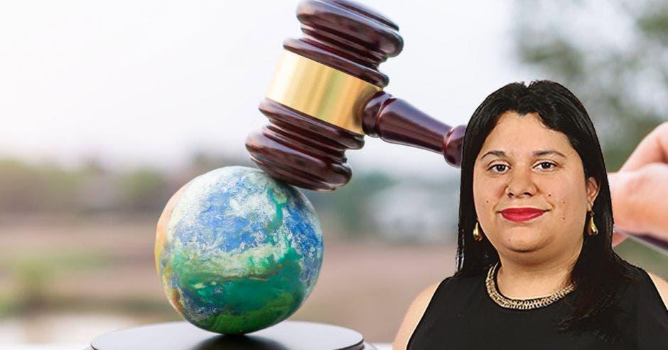 """Paola Vega: """"Dudas sobre el Acuerdo de Escazú son infundadas"""""""