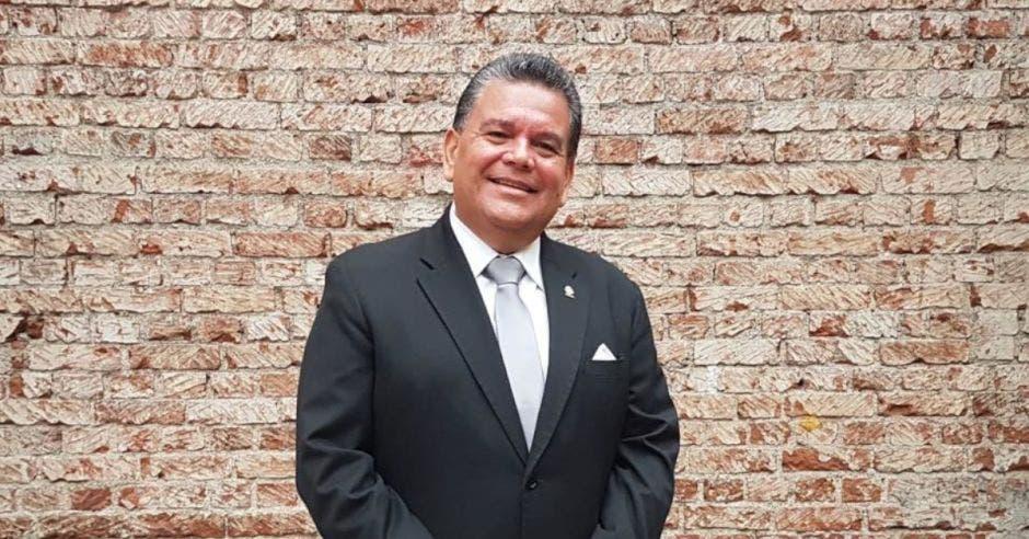 Rodolfo Peña, diputado del PUSC. Archivo/La República